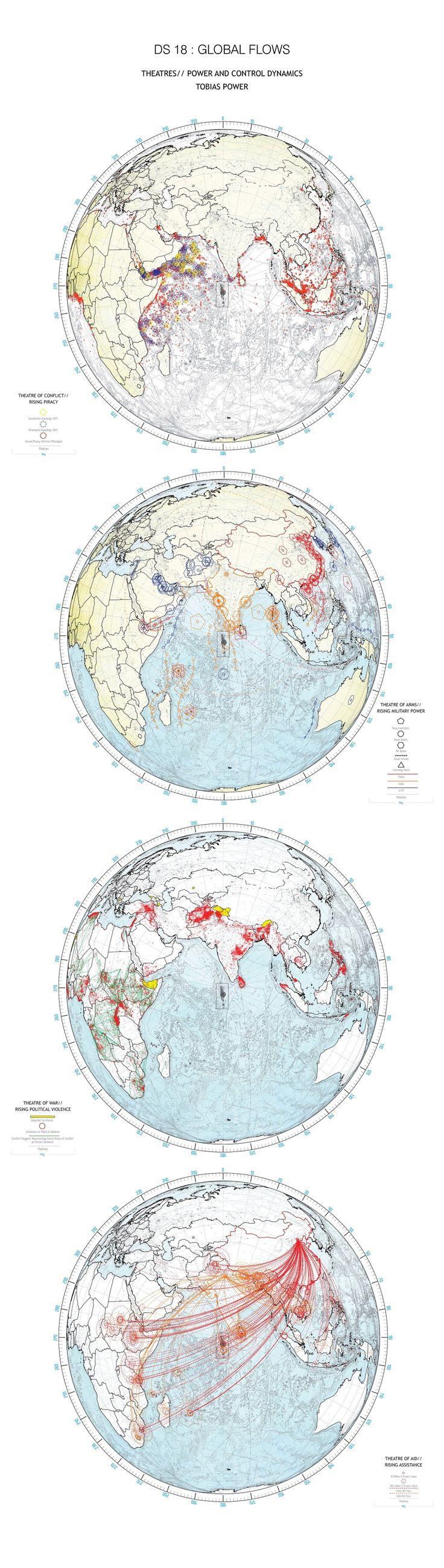 Global Flows u2013u2013u2013u2013u2013u2013 University of Westminster Second