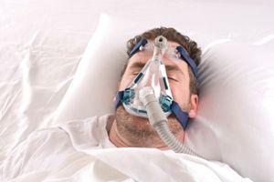 appareil pour eviter l' apnée du sommeil