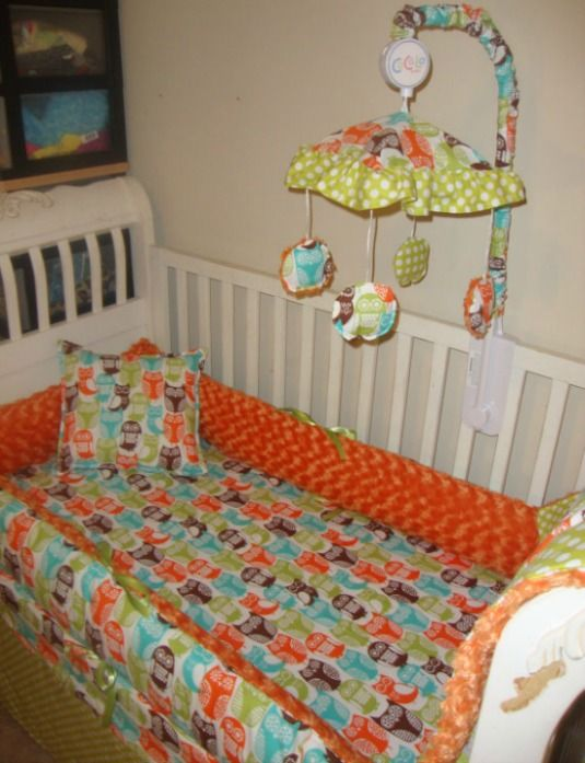 Baby Owl Bedroom Set: 17 Best Images About Owl Nursery Theme On Pinterest