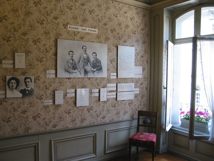 41 best Historical Museum of Bern, Einstein Museum images on ...