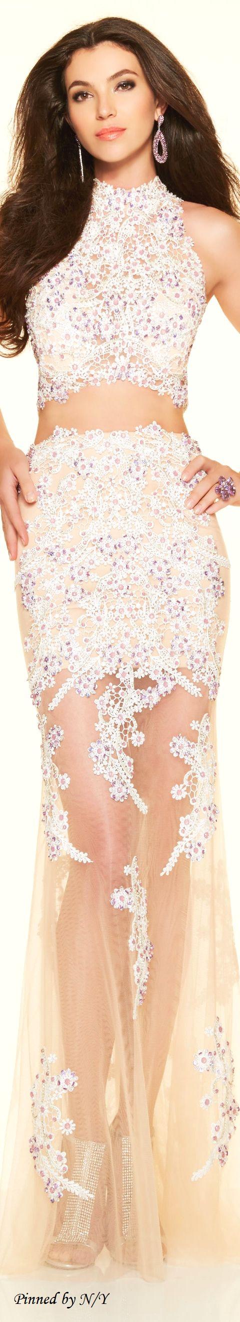 Mori Lee Prom Dress II N/Y