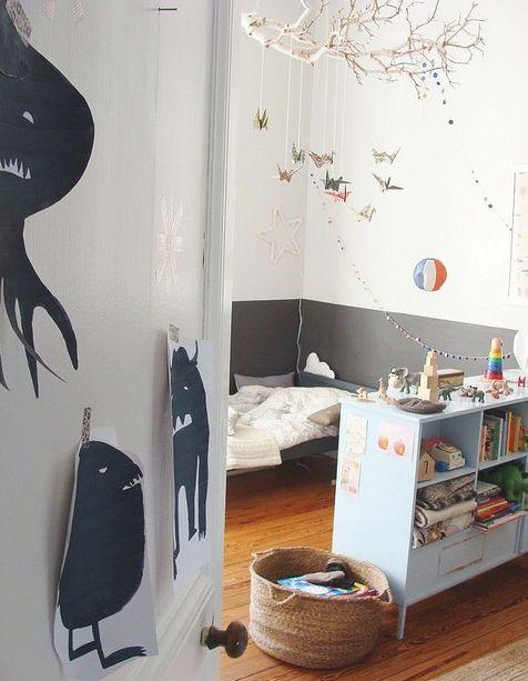 Inspiration : 10 Beautiful Kids Room | Home Design and Decor