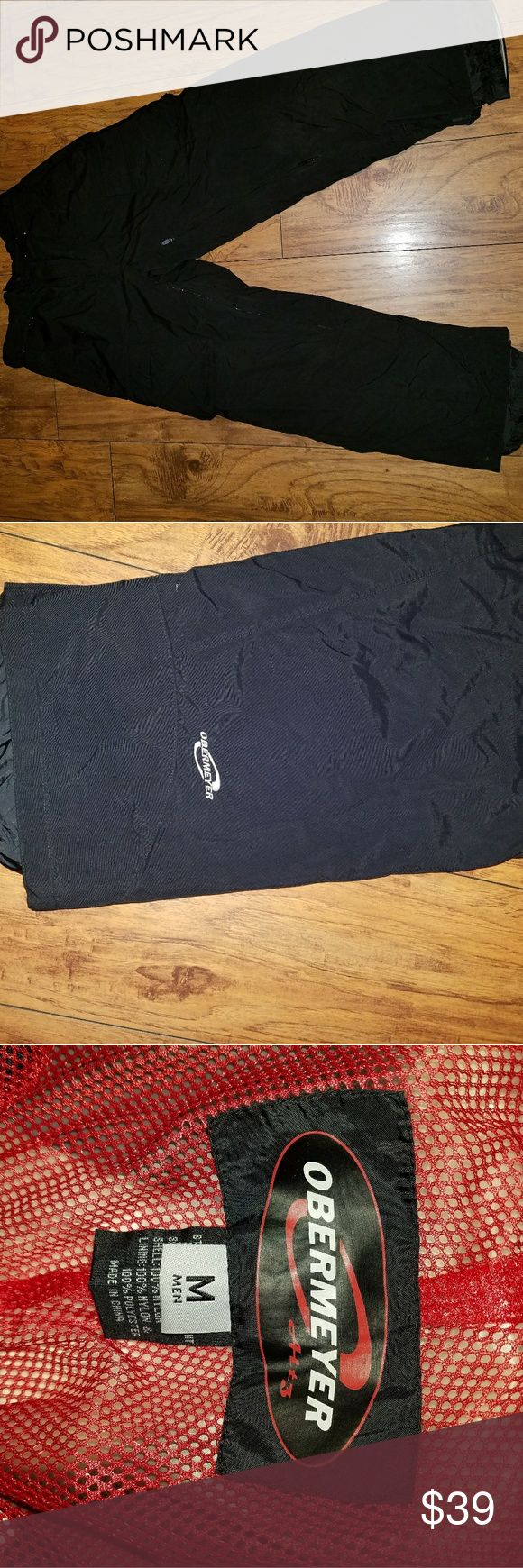 OBERMEYERS SNOWBOARD PANTS No rips or stains Obermeyer Other
