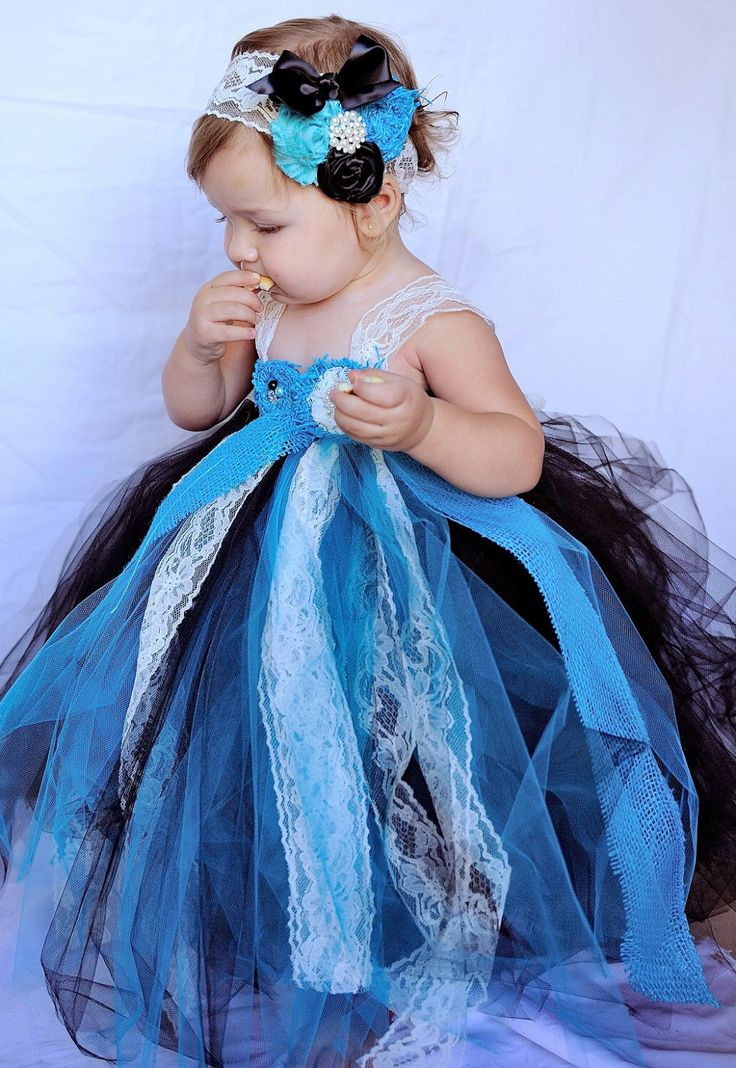 Lace and Burlap Headband Flower Girl Headband Christening Baptism Headband Tiffany Blue Turquoise and Black by BailynnBouNique on Etsy https://www.etsy.com/listing/190814854/lace-and-burlap-headband-flower-girl