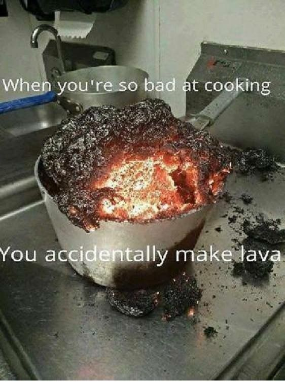 Maybe it's lava cake XD