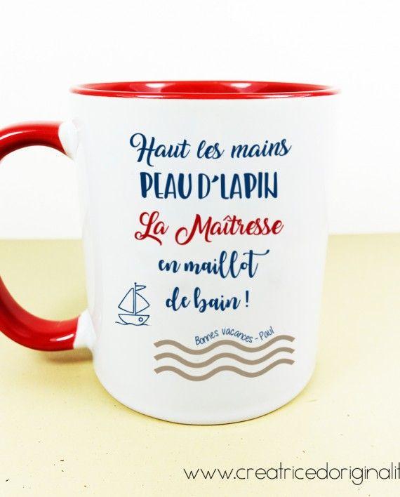 Idée Cadeau Pour Nounou Creche.Idée Cadeau Maitresse Maitre Atsem Nounou Crèche Tote Bag