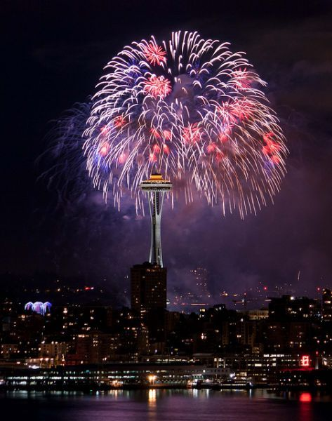 july 4th seattle fire
