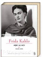 Frida Kahlo Aşk ve Acı PDF indir - Kitapindir.in - E KİTAP İNDİR
