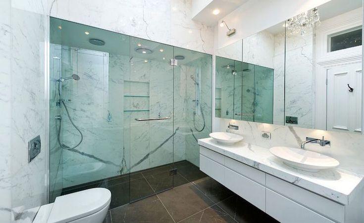 Les 25 meilleures id es de la cat gorie cabine douche - Piece cabine douche ...
