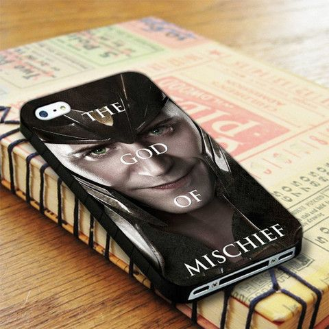 Loki iPhone 4|iPhone 4S Case