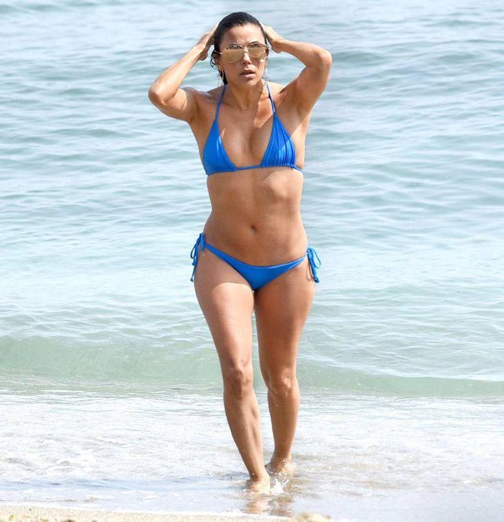 Eva Longoria Bikini Bodies Pic 17 of 35