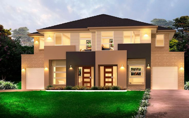 Kensington 46 - Duplex Level - by Kurmond Homes - New Home Builders Sydney NSW