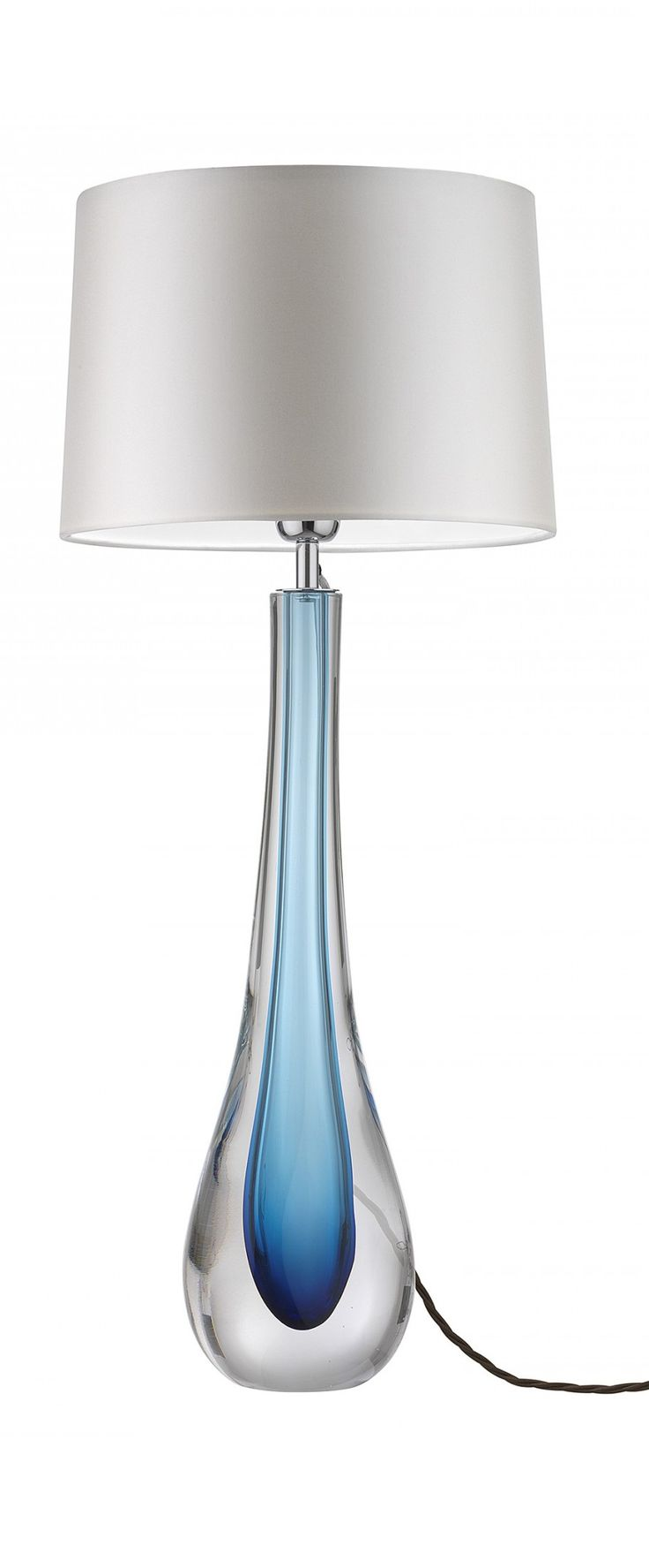 Best 25 Blue Lamps Ideas On Pinterest Blue Lamp Shade Beach Style Lamp Shades And Blue Table