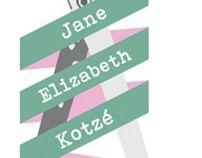 Curriculum Vitae Info-graphic 2013 by Jane Elizabeth Kotze, via Behance