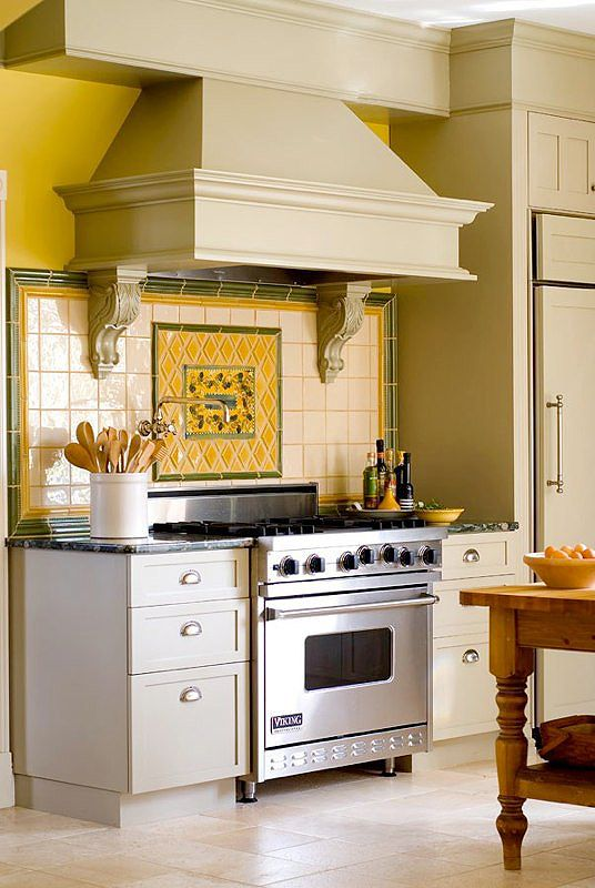 Best 1000 Images About Yellow And Brown Kitchens On Pinterest 400 x 300