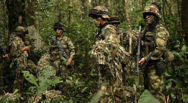 La muerte de 21 militares enluta al Ejército , Nación - Semana.com