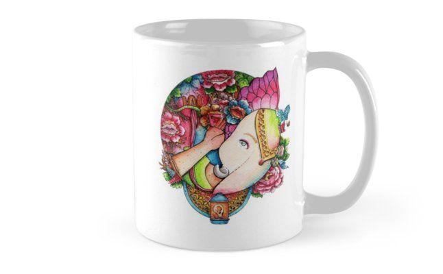 Mug 2 sides