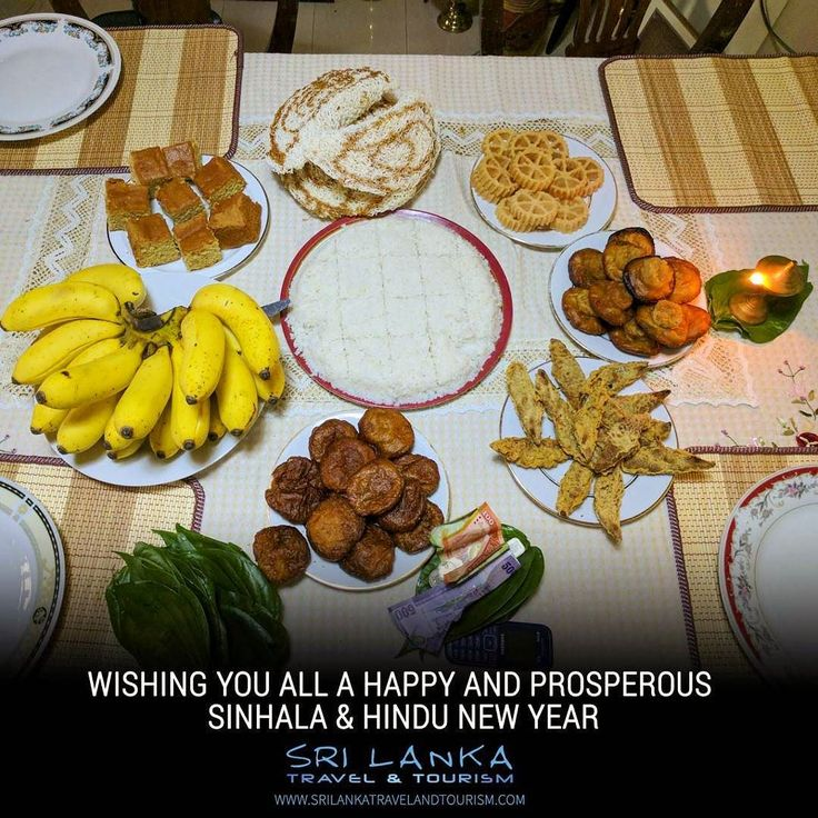 Wish you a peaceful and prosperous Sinhala and Hindu New Year!! Sri Lanka Travel Tour Operator Mobile-WhatsApp-Viber 94 777854022 http://www.srilankatravelandtourism.com  #srilankafood #srilankatravel  #pinnawala #beach  #bentota  #galle #colombo  #kandy #qatar #saudi #ksa #kuwait #oman #baharain #2017 #food #sri_lanka #ceylon #vacation #holiday #srilankan #srilanka_travel #libya #italy #russia #ukraine #traditionalfood