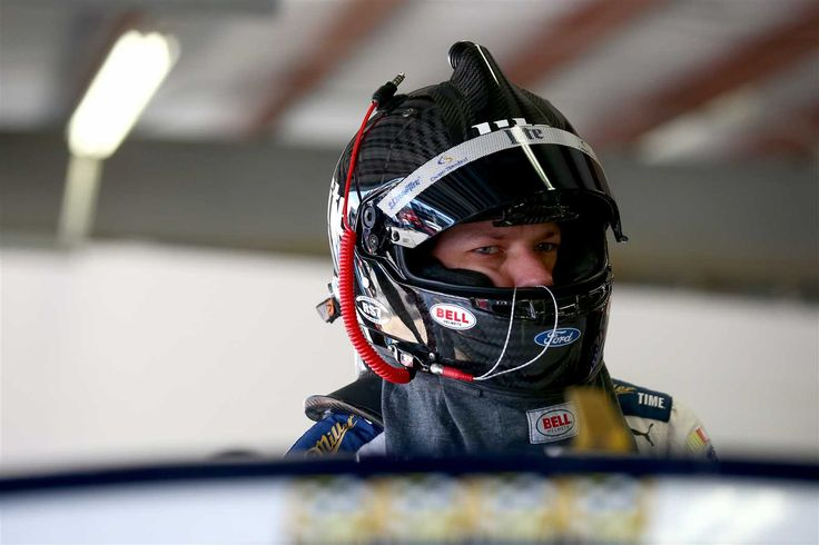 """What they're saying: Reaction to Dale Jr. news  Friday, July 15, 2016  Brad Keselowski:   """"Dale is a friend. … I would say that I am disappointed for him and I am sure he is disappointed as well but I also understand what he was thinking in terms of having a lot of life to live outside of this world right here. Sometimes that is really easy to forget. Sometimes I forget that. MORE...    Photo Credit: Getty Images  Photo: 14 / 16"""