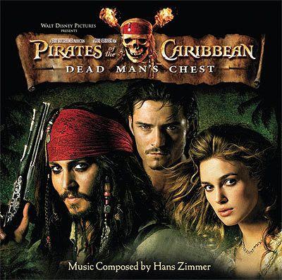Pirati dei Caraibi, la Maledizione del Forziere Fantasma - 2006