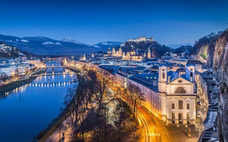 I en by som kombinerer gotisk kunst med italiensk arkitektur, har kunst alltid vært tilstedeværende.... - Shutterstock