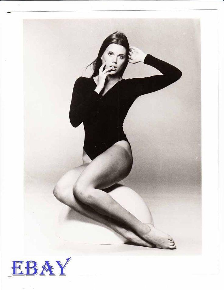 ANN Reinking Leggy Barefoot Vintage Photo A Chorus Line 1988 IN L A | eBay