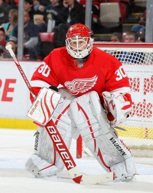 #Osgood #nhl #hockey #Detroit red wings