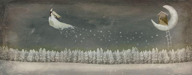 nikoletta bati - snow