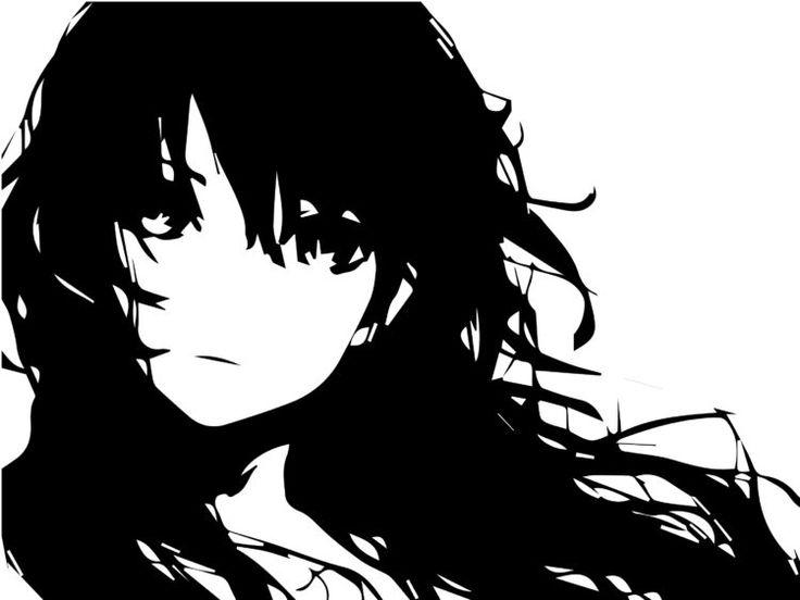 foto de 17 best images about Sad Anime