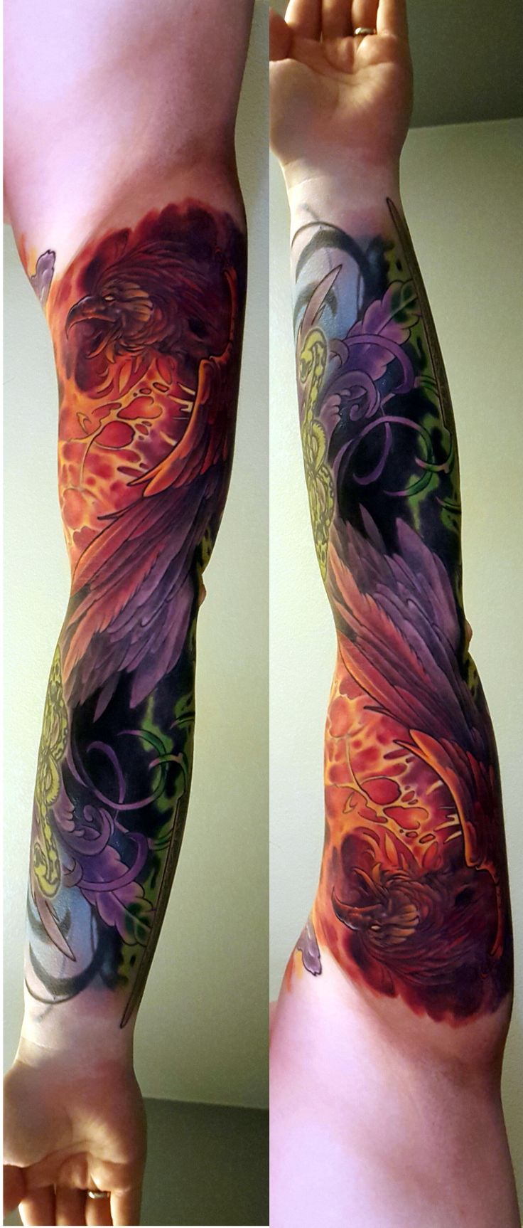21 best tattoo images on pinterest gorgeous tattoos a for Eau claire tattoo
