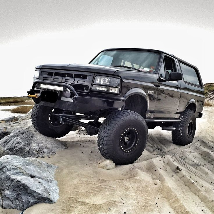 Post a pic of your Bronco - Page 69 - Ford Bronco Forum