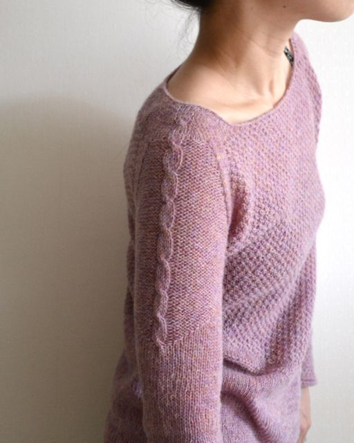 Ravelry: Moroccan Nights pattern by La Maison Rililie