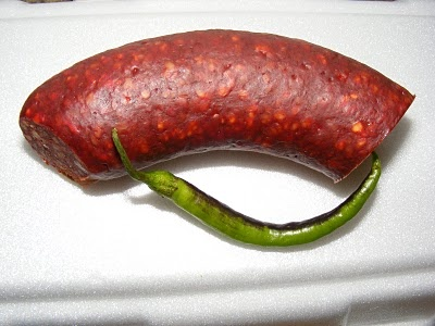 Turkish Food - Sucuk (Turkish Sausage) | Turkey's For Life...