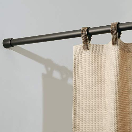 Top 10 Best Shower Curtain Rods Of 2020 Review Cool Shower