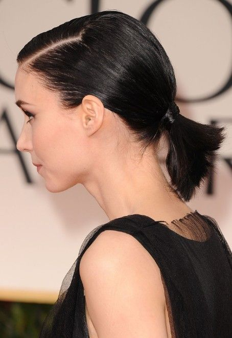 short hair pigtail styles 1000 ideas about ponytail hairstyles on 1148 | 46b10db2c928b48052a8d68972ce7747