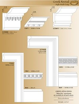 17 best images about greek revival on pinterest virginia for Greek revival architecture characteristics