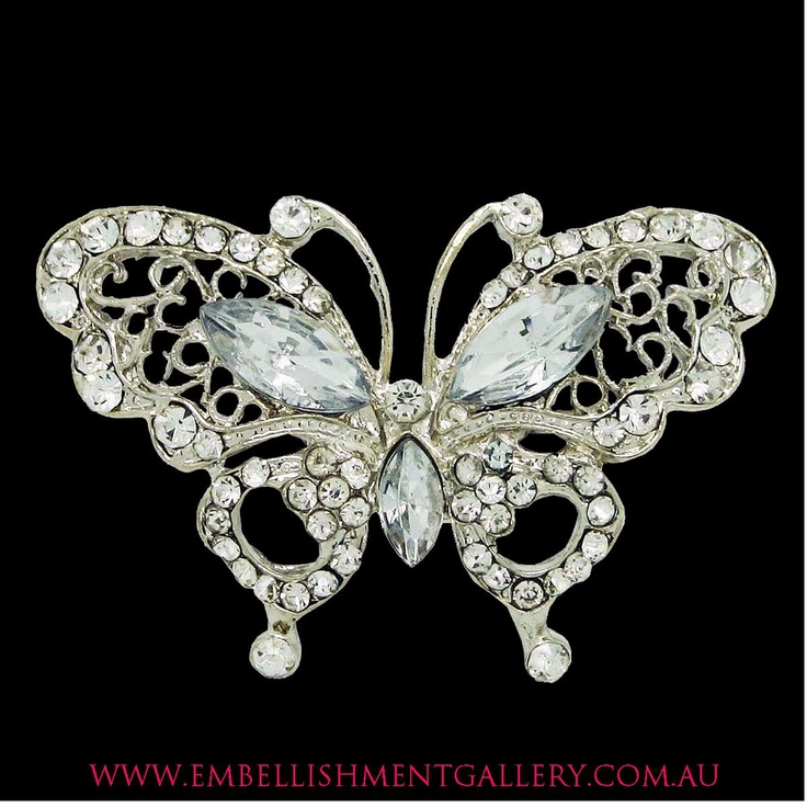 Embellishment Gallery supplies brooches for embellishments / Brooches for embellishing invitations/ wedding embellishments for invitations/ brooches for wedding decorations/ decorating pillow cases/ brooches for D.I.Y invitations/ brooches for art & craft supplies/ brooches for special occasion embellishments etc....