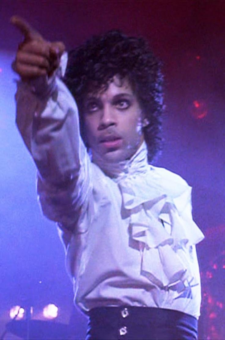 Purple Rain is released...July 27, 1984... Best album ever!!!!!