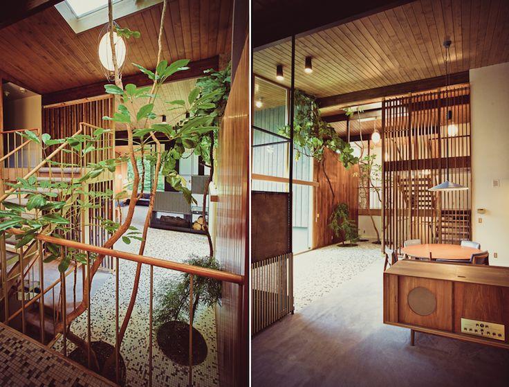 290 best Mid century House images on Pinterest