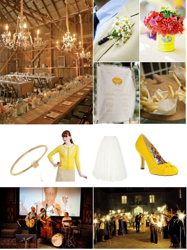 Glamorous barn: Tie, Chandeliers, Inspiration Boards, Lovin, Glamorous Barn, Children, Rustic, Knot