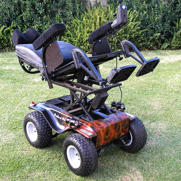 21 best images about mobility devices on pinterest pink for All terrain motorized wheelchairs