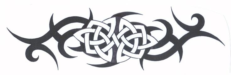 Celtic Tribal Tattoo Designs   Click to enlarge