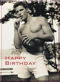 Hot Guys Saying Happy Birthday | 18/2010 9:28:31 AM Happy Birthday Irish !! Send her some love