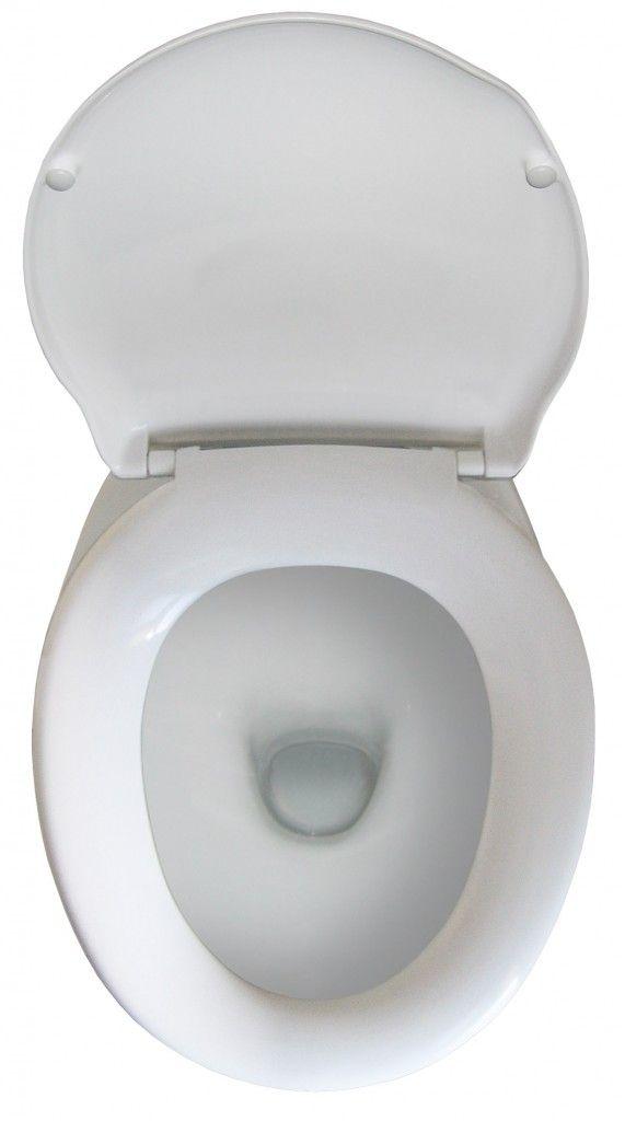 Les 25 meilleures id es de la cat gorie cuvette wc sur pinterest cuvette de toilette cuvette - Nettoyer cuvette wc bicarbonate ...