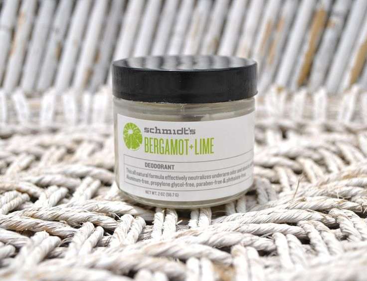 Schmidt's Deodorant review + giveaway!!!   Makeup by Mary B.   natural + organic beauty blog, 6/23/14