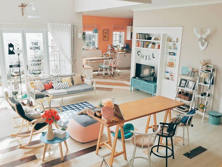 Desain Interior Ruang Tamu Beserta Cara Menata Ruang Tamu Minimalis