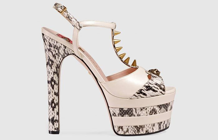 Top 10 Most Expensive Shoe Brands In The World And Their Collections Most Expensive Shoes Leather Pumps Platform Pumps