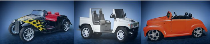 Competitive pricing make us a choice for your golf cart repair. Our technicians are equipped and certified to service any of your golf cart needs. With various technicians specializing on gas/ electric vehicles like Club Car, Ez-go, Yamaha, Star, Chrysler GEM, Ford Think Neighbor, and much more.