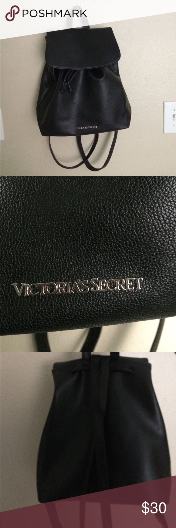 Victoria Secret Backpack VS Sexy Little Backpack Victoria's Secret Bags Backpacks