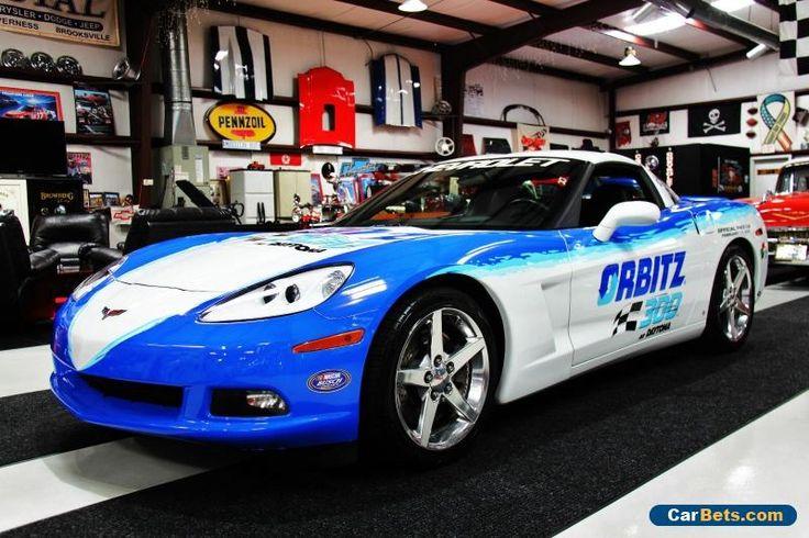 2007 Chevrolet Corvette Base Coupe 2-Door #chevrolet #corvette #forsale #unitedstates